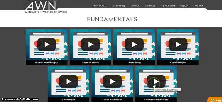 Internet Marketing Training For Beginners Awn Easy Steps To Marketing    Marketing Made Easy   Pinterest