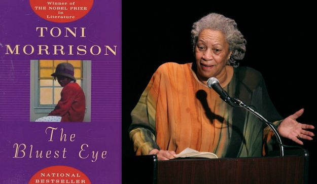 "toni morrisons the bluest eye pecolas mother In toni morrison's ""the bluest eye"" the reader better understands how young black girls were treated in the 1940's through the character pecola pecola is one of the main characters and throughout the story all she wants is to get acceptance from the society."