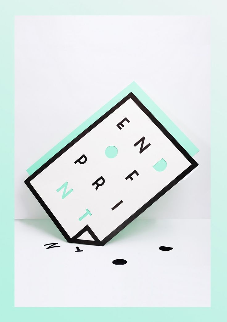 Poster / Aron Filkey | Design Graphique