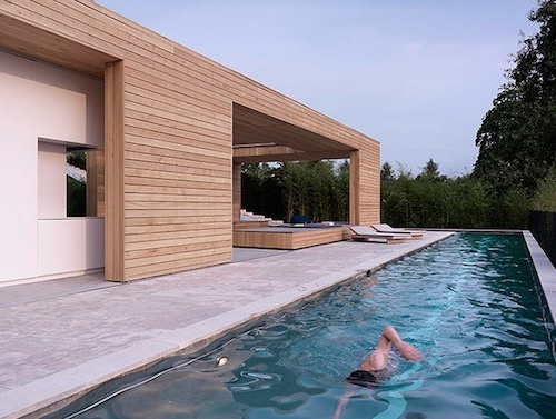 Ideas design lap pool ideas things to consider for How to build a lap pool