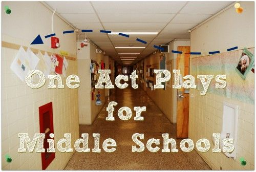 Choosing one act plays for middle schools is not an easy task. Read play selection tips and tricks from middle school theatre directors.