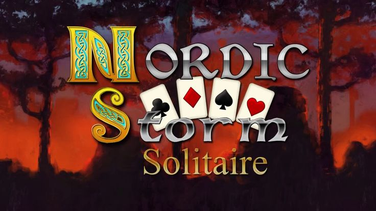Nordic Storm Solitaire Game Download: http://www.bigfishgames.com/games/11167/nordic-storm-solitaire/?channel=affiliates&identifier=af5dc3355635 Solitaire Games. Help Elof lead his people to a land promised by the God Feyr! Help Konung Elof to defeat dreadful Jotun Idyl to get his lands as a new home for his people, fulfilling words of the God Feyr! Download Nordic Storm Solitaire Game for PC for free!