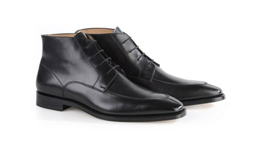 Bristol - Chaussures Ville - Boots - Bexley