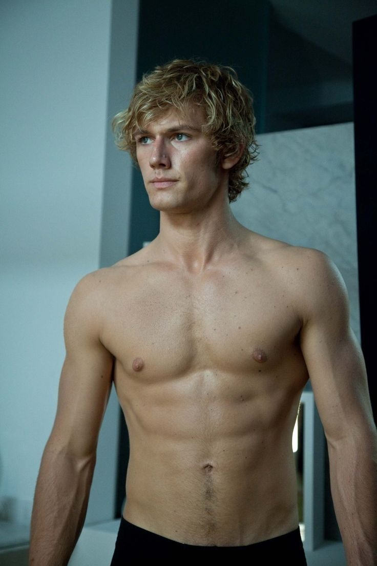Alex Pettyfer... Possibly my new obsession