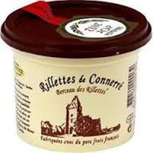 Les rillettes sont un produit de charcuterie, obtenu par cuisson longue de la viande dans son propre jus (rillettes de porc, d'oie, de canard, de sanglier…). Caton l'Ancien (234-149 avant J.C.) van…