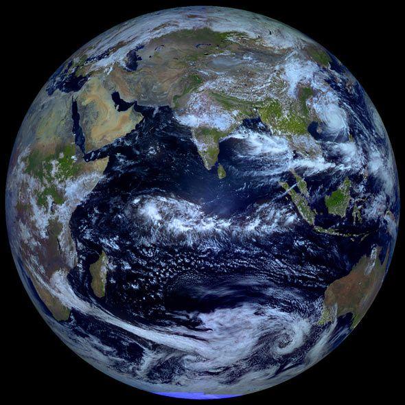 Geostationary Orbit More Russian 3