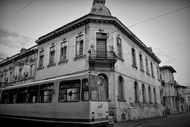 Charming Bucharest: