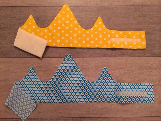 handmade mieke: Handleiding kroon