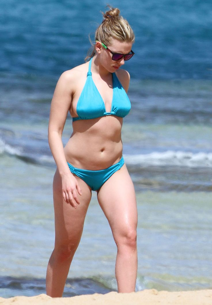 Bikini 49. Scarlett Johansson nudes (92 images) Sexy, 2017, cleavage