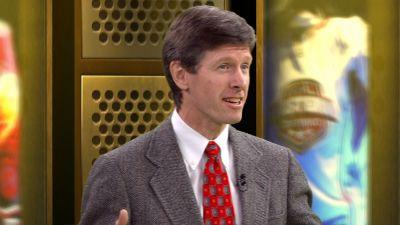 NESN's Jack Edwards leads fundraiser for Boston Bruins PMC team