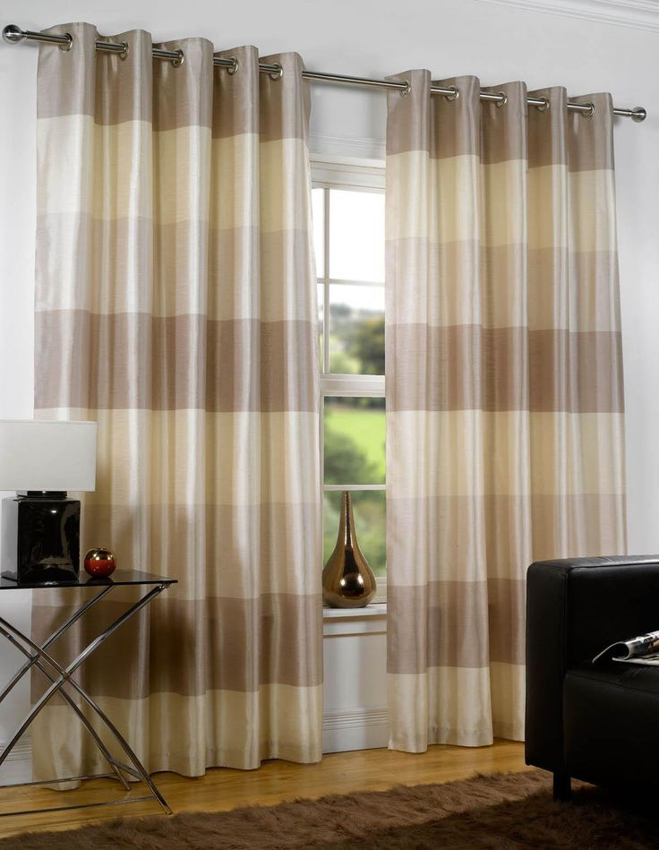 1000 ideas about brown eyelet curtains on pinterest for Living room curtains 90x90