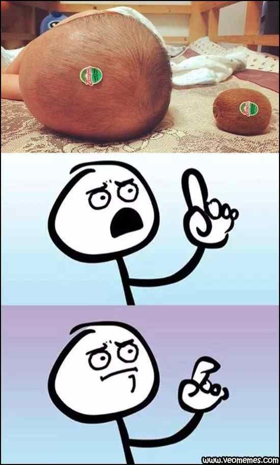 ★★★★★ Memes chistosos para descargar: ¿Cabeza o Kiwi? I➨…