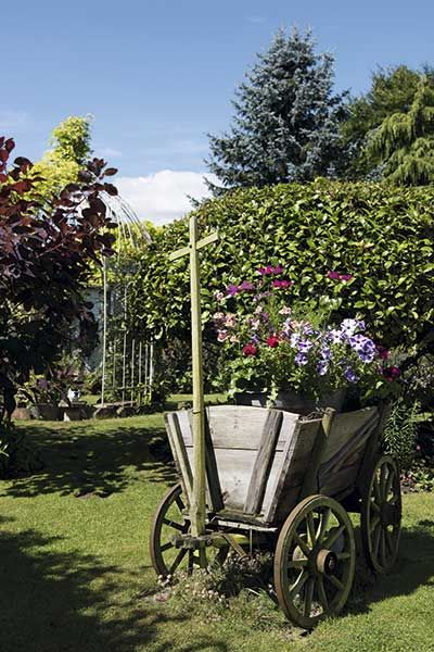 Chris and Alison Young fell in love with a quintessential English country cottage and have slowly uncovered its hidden secrets