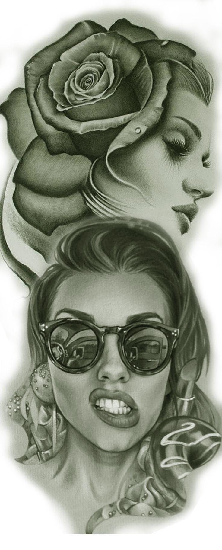 Janka tattoo