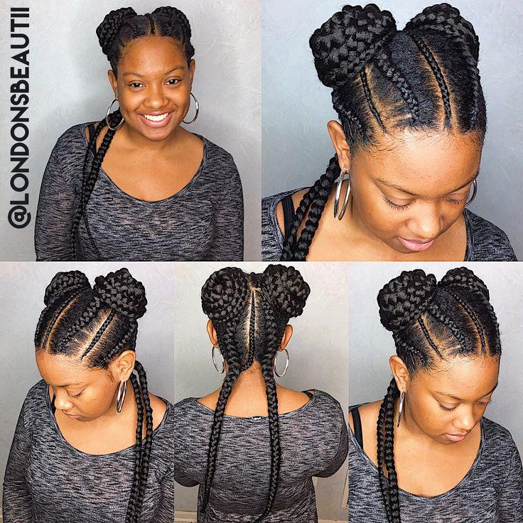 57 best Crochet Braids images on Pinterest | Crochet ...