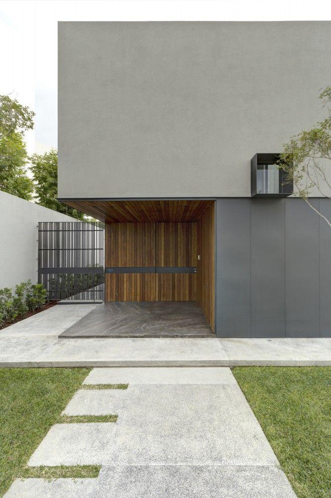 Gallery of OVal House / Elías Rizo Arquitectos - 6