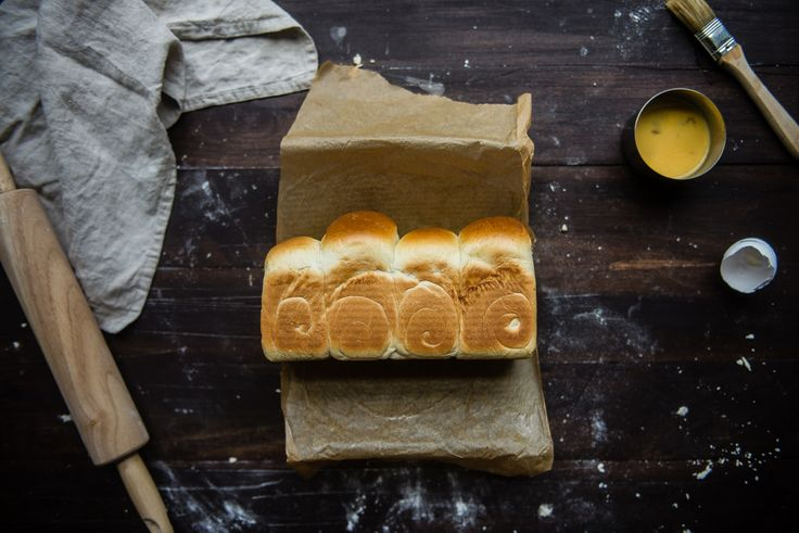 How to Make Japanese Milk Bread at Home on Food52 #food52