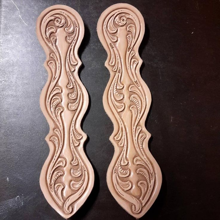 Custom Armitas - Leg Plate Tooling