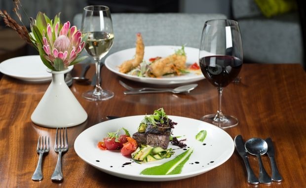 The Art of Food and Wine Pairing at a Restaurant | Grootbos #food #dine #gourmet http://www.grootbos.com/en/blog/food-and-wine/the-art-of-food-and-wine-pairing-at-a-restaurant