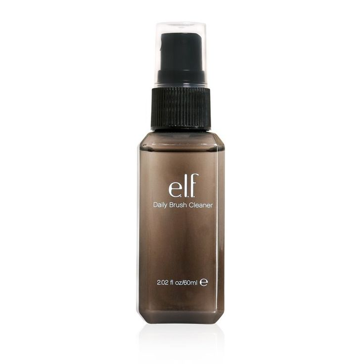 E.l.f. Studio Tools Daily Brush Cleaner