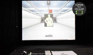 Groupon - Grupo Protect – Gutierrez: curso de tiro 100% prático com 200 disparos (revólver calibre 38 e pistola 380)  em Grupo Protect. Preço da oferta Groupon: R$299