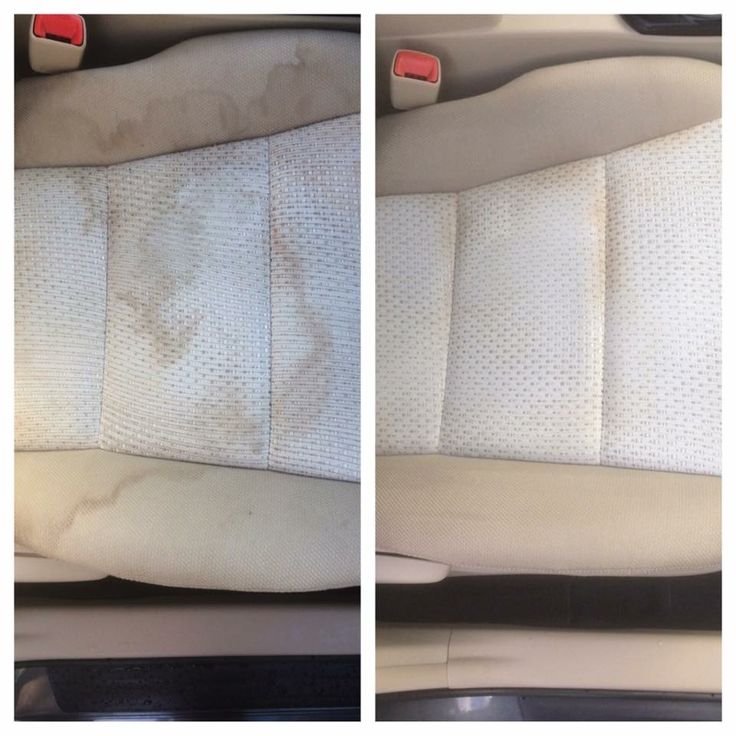 15 best Car Cleaning Before and After images on Pinterest | Car ...