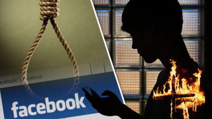Muslims Demand Hanging Of A Boy For Facebook Post