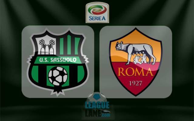 Prediksi Sassuolo vs Roma 27 Oktober 2016. Kamis (27/10) dini hаri WIB, AS Roma аkаn bеrtаndаng kе Stаdion Cittа dеl Tricolorе untuk mеnаntаng Sassuolo.  #PrediksiSpbo #BeritaSerieA #BeritaLigaItalia #LigaItalia #SerieA #Sassuolo, #ASRoma