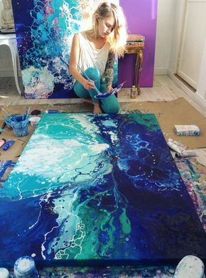 Emma Lindstrom | I'm going to need one of her pieces once I have a place to put it