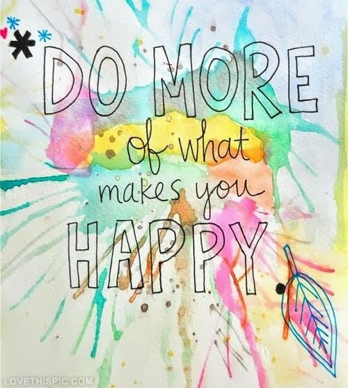 """Ralph Waldo Emerson once said, """"For every minute you are angry you lose sixty seconds of happiness.""""  Makes sense to us!"""