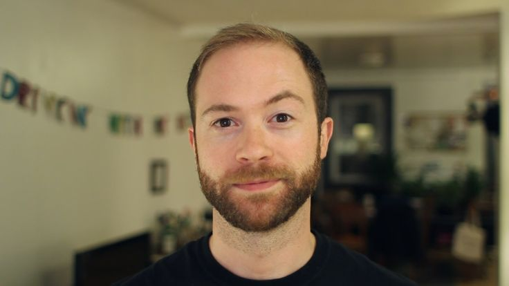 Mike Rugnetta