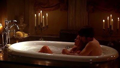Sookie and Bill, True Blood