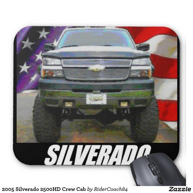 2006 Chevrolet Silverado 2500 Hd Crew Cab Camshaft: 17+ Best Ideas About 2005 Chevy Silverado On Pinterest