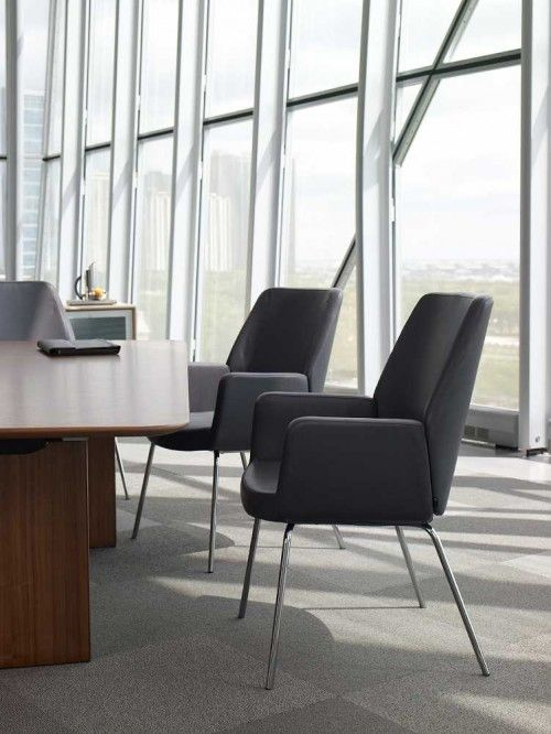 25 best coalesse images on pinterest modern chairs modern dining