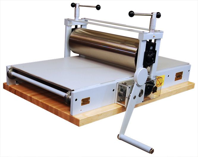 Takach Table Top Etching Press