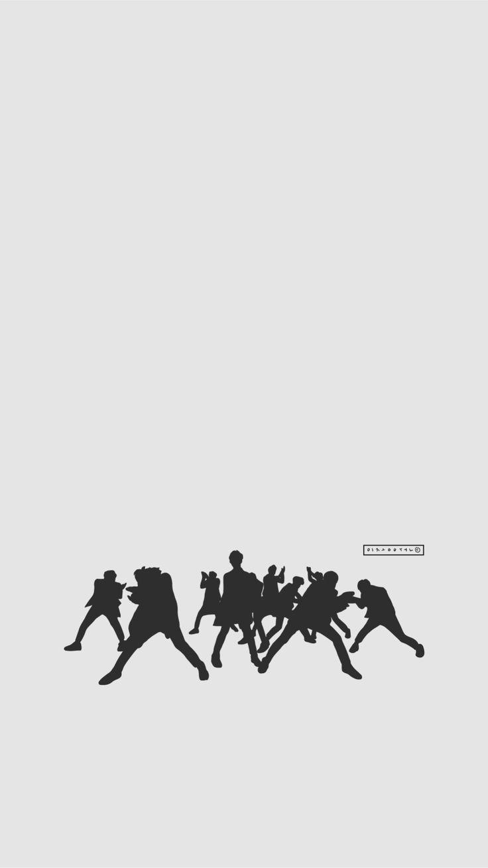#EXO #OVERDOSE
