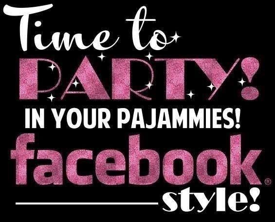 Party on Facebook with me! www.facebook.com/Tupperware.MJ