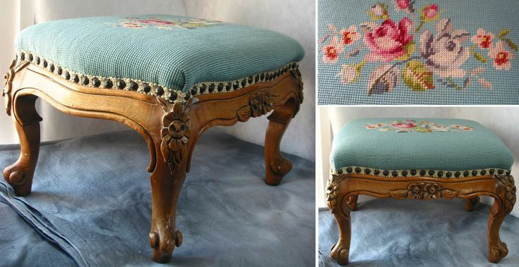 vintage entryway bench 391 best images about tuffets stools ottomans benches 3194