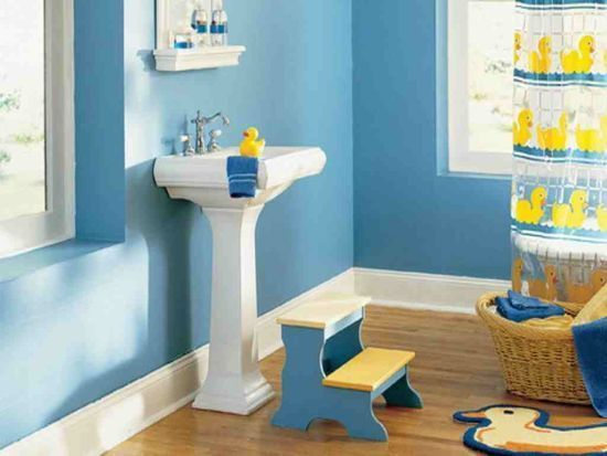 Baby-Badzubehör #baby #diy #kids #bathroom #decor #ideas