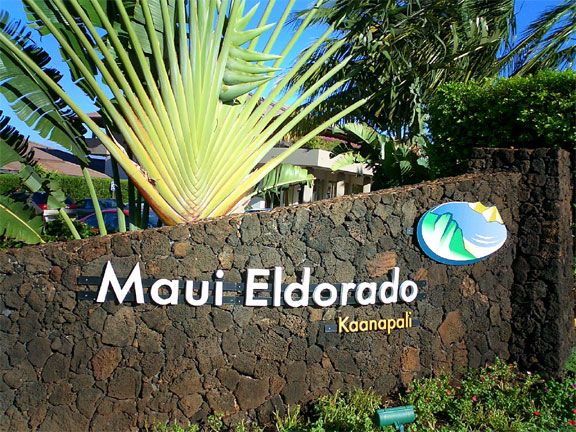 Maui Eldorado Vacation Rentals - #Kaanapali #Maui #Hawaii - Condo rentals at a luxury resort hotel/condominium within walking distance to shops, restaurants, world-class golf, ocean activities and more. Visit www.Vacation-Maui.com for travel tips and the latest vacation rental deals!