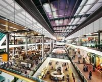 Best shopping centers in London