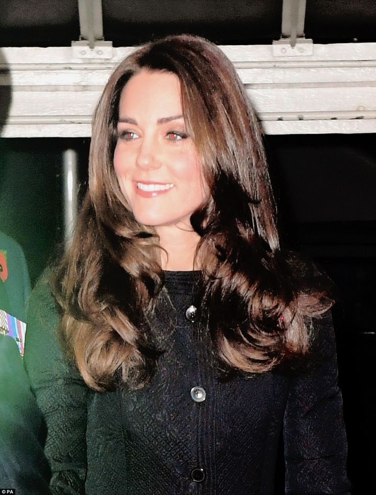 World of Windsor : thecambridgees:     The Duchess of Cambridge...