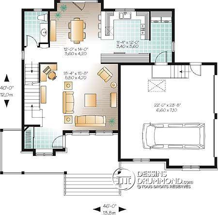 application plan de maison affordable maison style. Black Bedroom Furniture Sets. Home Design Ideas
