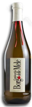 Friuli Wine & Food | Prodotti | Succo di Mele Borgo delle Mele 0,75 L