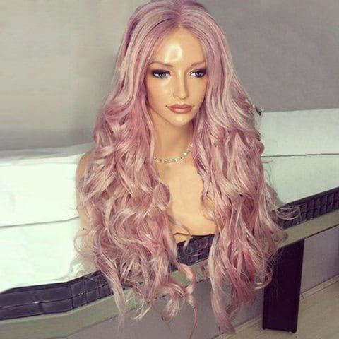 GET $50 NOW | Join RoseGal: Get YOUR $50 NOW!https://m.rosegal.com/synthetic-wigs/long-center-parting-shaggy-wavy-1233632.html?seid=14vrv2d3gvg1t84ifcrkg2u8i2rg1233632