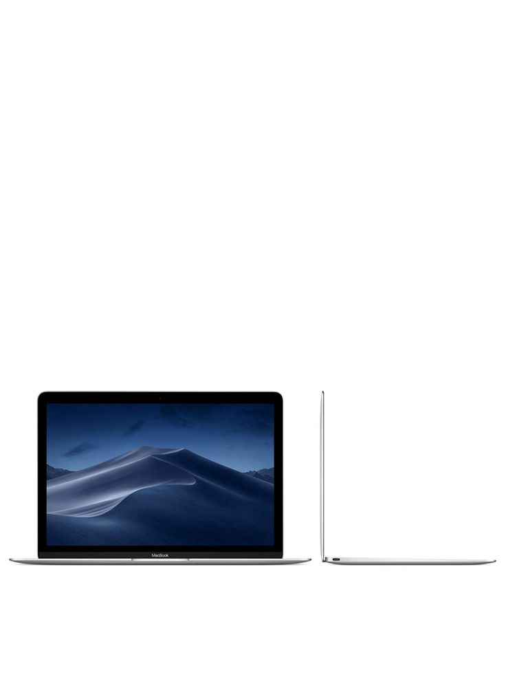 Apple Macbook (2017) 12 Inch, Intel® Core™ I5 Processor, 8Gb Ram, 512Gb Ssd With Ms Office 365 Home Included – Silver – Macbook