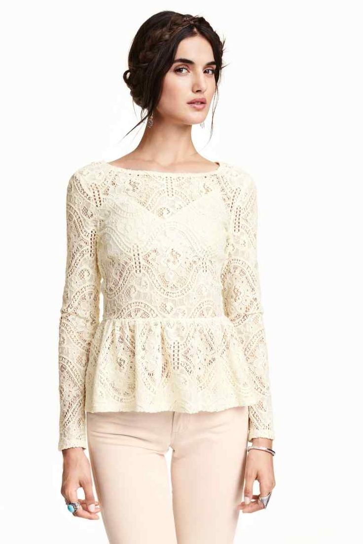 Shop for peplum tops at gravitybox.ga Free Shipping. Free Returns. All the time.
