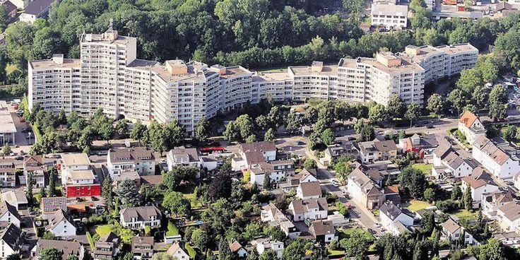Flächennutzungsplan #gl1: Die Bergisch Gladbacher Bevölkerung wächst stetig - Die wachsende Bevölkerung in Bergisch Gladbach erfordert zusätzliche Wohnhäuser. Und über Gewerbeflächen muss auch gesprochen werden...