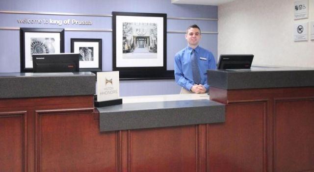 Hampton Inn Philadelphia/King of Prussia (Valley Forge) - 3 Star #Hotel - $84 - #Hotels #UnitedStatesofAmerica #KingofPrussia http://www.justigo.eu/hotels/united-states-of-america/king-of-prussia/hampton-inn-philadelphia-king-of-prussia-valley-forge_109538.html