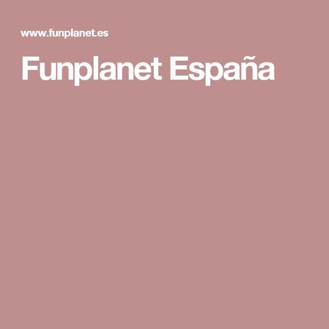 Funplanet España